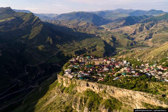 Gunib, Dagestan, Russia, photo 5