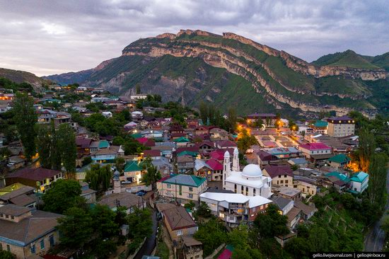 Gunib, Dagestan, Russia, photo 8