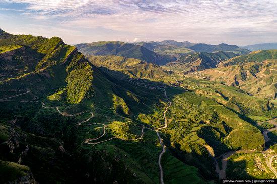 Gunib, Dagestan, Russia, photo 9