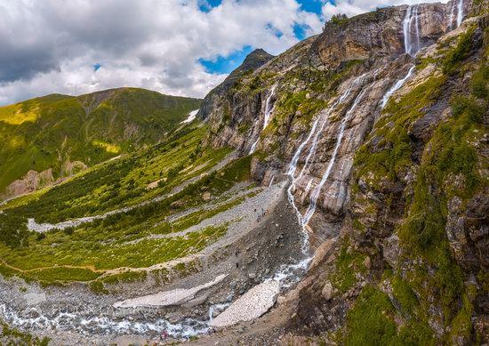 Sofia Falls, Karachay-Cherkessia, Russia, photo 10