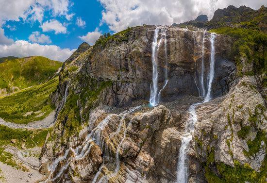 Sofia Falls, Karachay-Cherkessia, Russia, photo 7