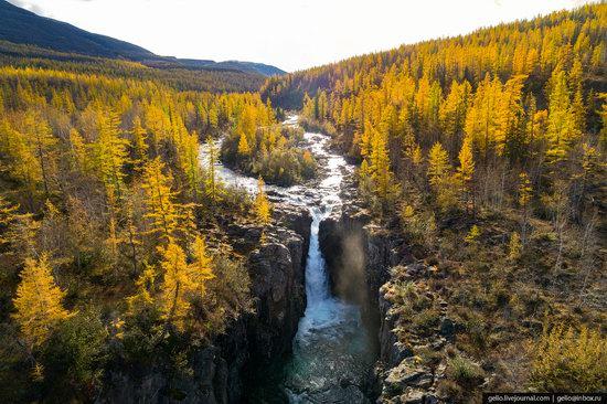 Putorana Plateau, Krasnoyarsk Krai, Russia, photo 12