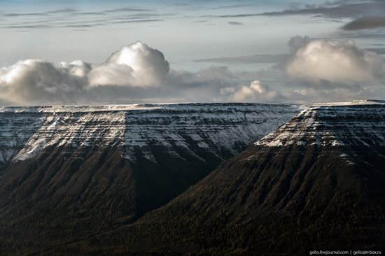 Putorana Plateau, Krasnoyarsk Krai, Russia, photo 4