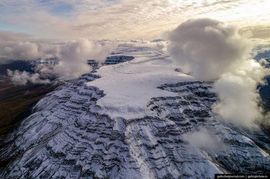 Putorana Plateau, Krasnoyarsk Krai, Russia, photo 5