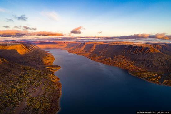 Putorana Plateau, Krasnoyarsk Krai, Russia, photo 6