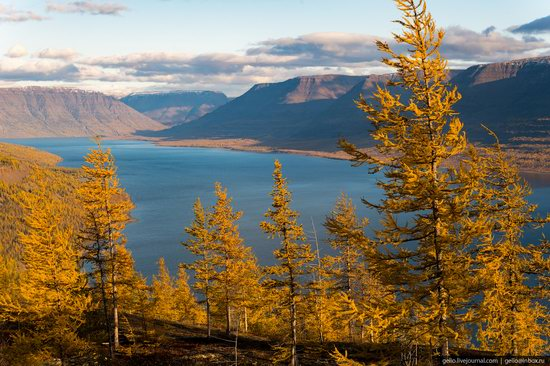 Putorana Plateau, Krasnoyarsk Krai, Russia, photo 8