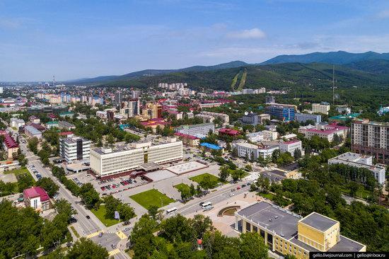 Yuzhno-Sakhalinsk, Sakhalin Oblast, Russia, photo 10