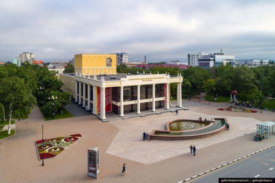 Yuzhno-Sakhalinsk, Sakhalin Oblast, Russia, photo 12