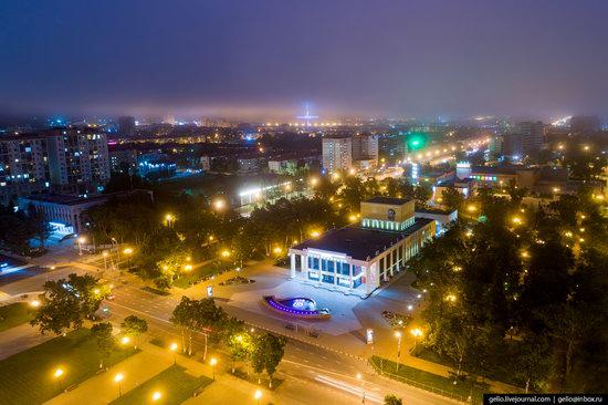 Yuzhno-Sakhalinsk, Sakhalin Oblast, Russia, photo 13