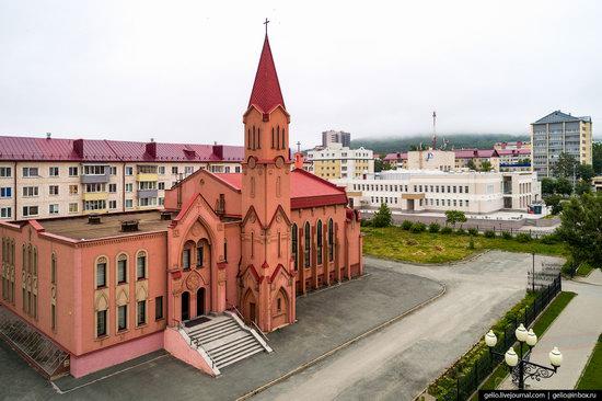 Yuzhno-Sakhalinsk, Sakhalin Oblast, Russia, photo 16