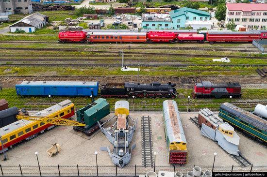 Yuzhno-Sakhalinsk, Sakhalin Oblast, Russia, photo 17