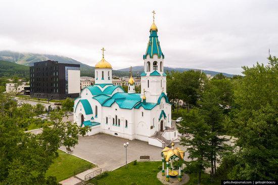 Yuzhno-Sakhalinsk, Sakhalin Oblast, Russia, photo 18