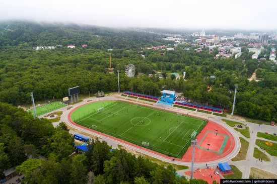 Yuzhno-Sakhalinsk, Sakhalin Oblast, Russia, photo 19