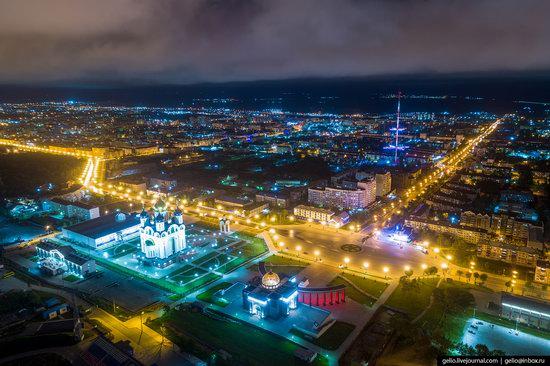 Yuzhno-Sakhalinsk, Sakhalin Oblast, Russia, photo 2