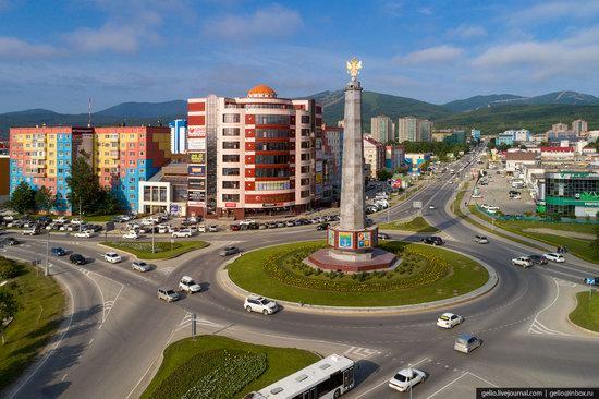 Yuzhno-Sakhalinsk, Sakhalin Oblast, Russia, photo 21