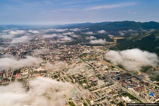Yuzhno-Sakhalinsk, Sakhalin Oblast, Russia, photo 22