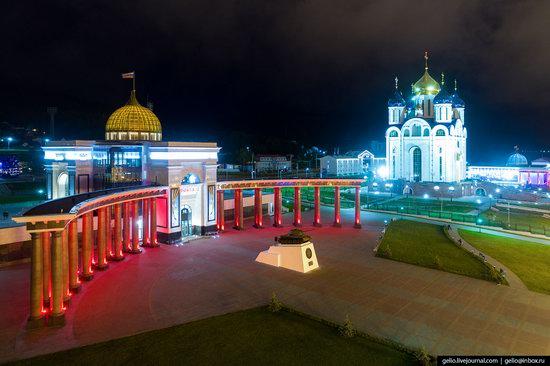 Yuzhno-Sakhalinsk, Sakhalin Oblast, Russia, photo 3