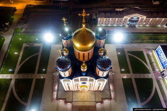 Yuzhno-Sakhalinsk, Sakhalin Oblast, Russia, photo 4