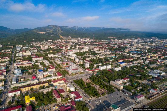 Yuzhno-Sakhalinsk, Sakhalin Oblast, Russia, photo 5