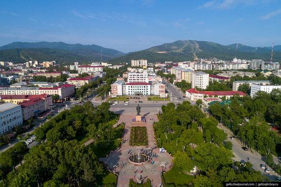 Yuzhno-Sakhalinsk, Sakhalin Oblast, Russia, photo 6