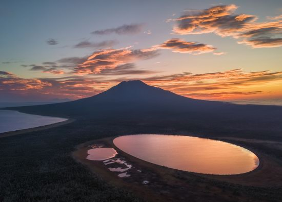 Beautiful Landscapes of Iturup Island, Sakhalin Oblast, Russia, photo 11