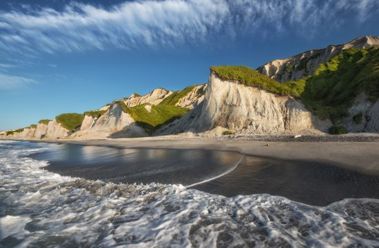Beautiful Landscapes of Iturup Island, Sakhalin Oblast, Russia, photo 2