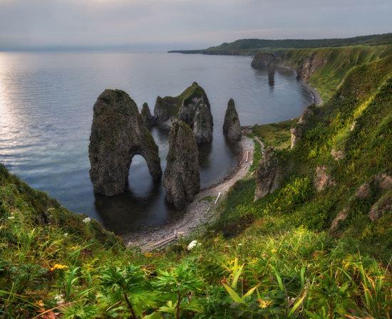 Beautiful Landscapes of Iturup Island, Sakhalin Oblast, Russia, photo 3