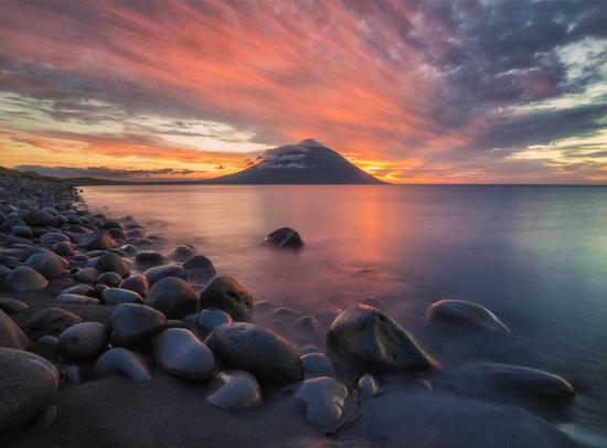 Beautiful Landscapes of Iturup Island, Sakhalin Oblast, Russia, photo 4