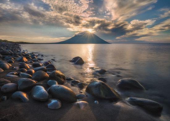 Beautiful Landscapes of Iturup Island, Sakhalin Oblast, Russia, photo 8