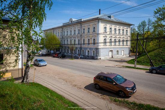 Old Buildings of Galich, Kostroma Oblast, Russia, photo 13