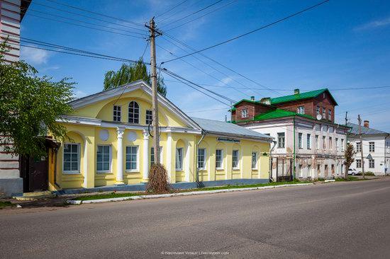 Old Buildings of Galich, Kostroma Oblast, Russia, photo 15