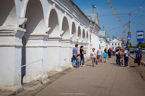 Old Buildings of Galich, Kostroma Oblast, Russia, photo 20