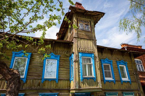 Old Buildings of Galich, Kostroma Oblast, Russia, photo 21