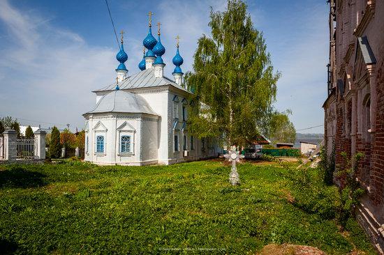 Old Buildings of Galich, Kostroma Oblast, Russia, photo 3