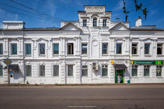 Old Buildings of Galich, Kostroma Oblast, Russia, photo 8