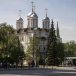 The Best Sights of the Moscow Kremlin