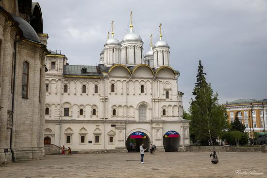 The Best Sights of the Moscow Kremlin, Russia, photo 11