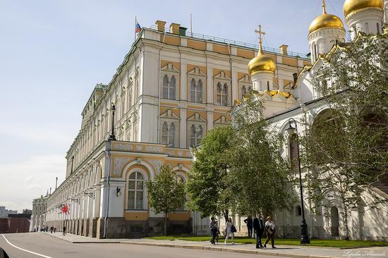 The Best Sights of the Moscow Kremlin, Russia, photo 14