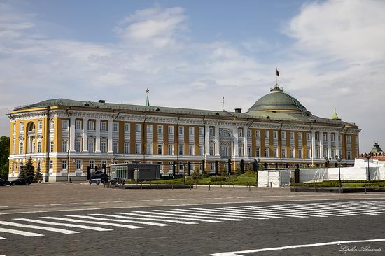 The Best Sights of the Moscow Kremlin, Russia, photo 16