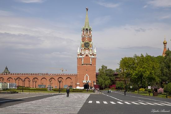 The Best Sights of the Moscow Kremlin, Russia, photo 17