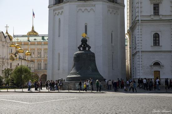 The Best Sights of the Moscow Kremlin, Russia, photo 19