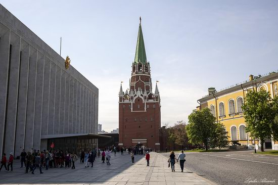 The Best Sights of the Moscow Kremlin, Russia, photo 20