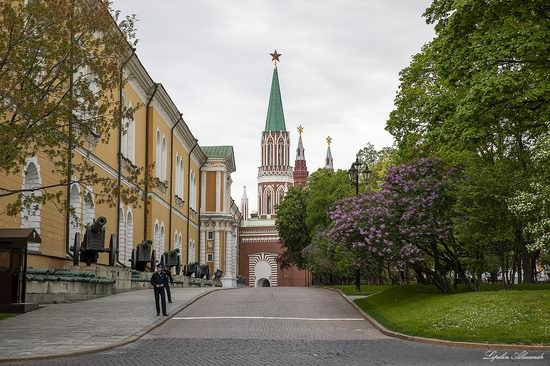 The Best Sights of the Moscow Kremlin, Russia, photo 4