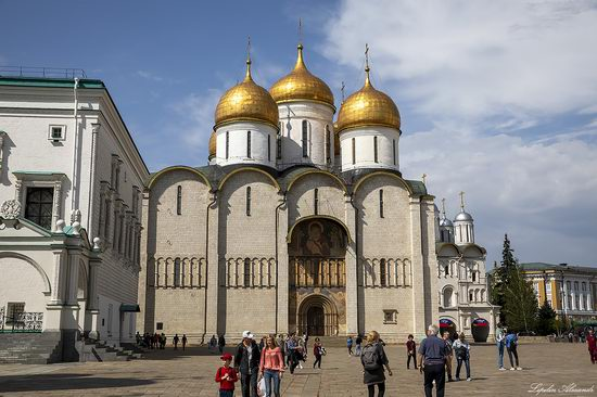 The Best Sights of the Moscow Kremlin, Russia, photo 9