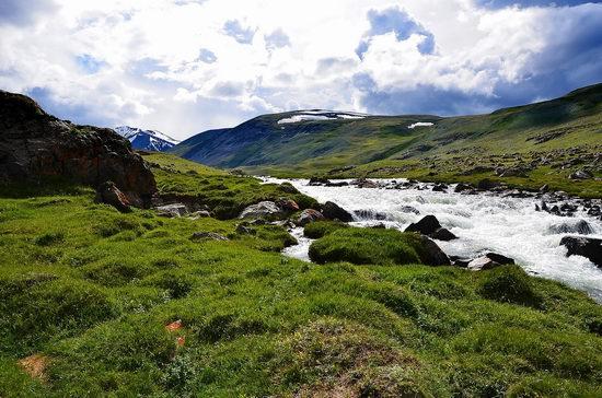 Altai, Russia
