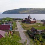 The Historic Island Town of Sviyazhsk