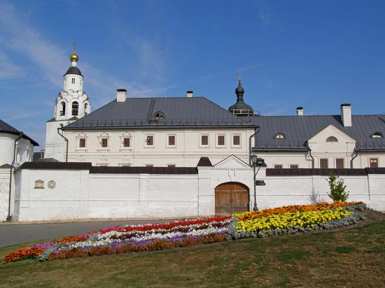 The Historic Island Town of Sviyazhsk, Russia, photo 11
