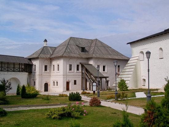 The Historic Island Town of Sviyazhsk, Russia, photo 12