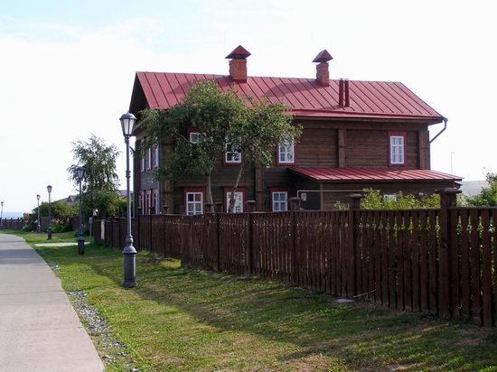 The Historic Island Town of Sviyazhsk, Russia, photo 15