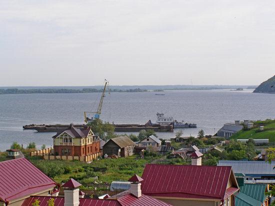 The Historic Island Town of Sviyazhsk, Russia, photo 16